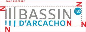 Logo gabarit Bassin d'Arcachon