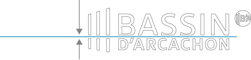 Logo Marque Bassin d'Arcachon