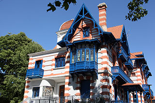 Villa Vincenette - maison du bassin d'arcachon