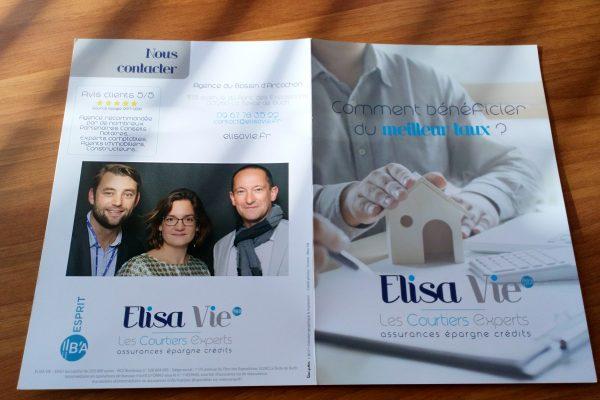 Elisa Vie_plaquette